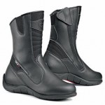 Sidi Jasmine Tepor, a High Quality Woman's Motorcycle Boot