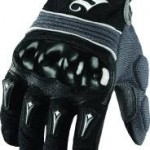 Shift Women's RPM Leather-Textile Gloves