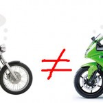 Do CCs Matter When Choosing a Beginner's Motorcycle?