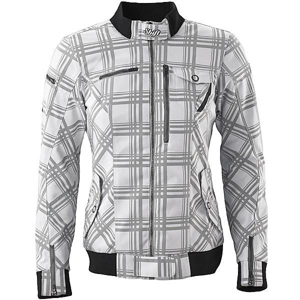 Shift womens motorcycle jacket