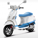 New Scooters for 2012